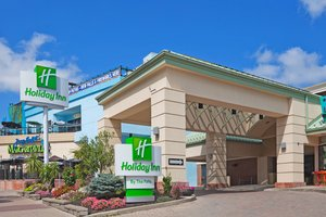 Exterior view - Holiday Inn Niagara Falls
