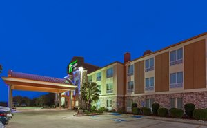 Exterior view - Holiday Inn Express Hotel & Suites South Lafayette
