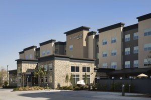 Exterior view - Residence Inn by Marriott Franklin Park Mall Toledo