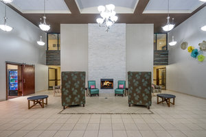 Lobby - Holiday Inn Express Gadsden