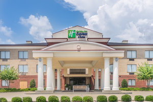 Exterior view - Holiday Inn Express Gadsden