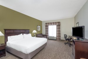 Room - Holiday Inn Express Gadsden