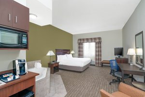 Suite - Holiday Inn Express Gadsden