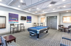 Recreation - Wyndham Desert Blue Hotel Orleans Arena Las Vegas
