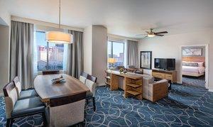 Room - Wyndham Desert Blue Hotel Orleans Arena Las Vegas
