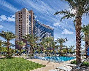 Exterior view - Wyndham Desert Blue Hotel Orleans Arena Las Vegas