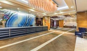 Lobby - Wyndham Desert Blue Hotel Orleans Arena Las Vegas
