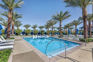 Pool - Wyndham Desert Blue Hotel Orleans Arena Las Vegas