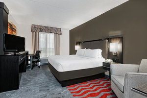 Room - Holiday Inn Hotel & Suites College Station