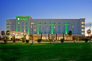 Exterior view - Holiday Inn Hotel & Suites College Station