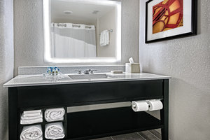 - Holiday Inn Hotel & Suites College Station