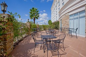 proam - Holiday Inn Hotel & Suites College Station