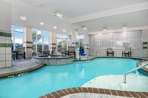 Pool - Holiday Inn Hotel & Suites College Station