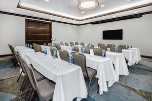 Meeting Facilities - Holiday Inn Hotel & Suites College Station
