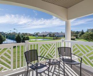 Room - Club Wyndham Governors Green Resort Williamsburg