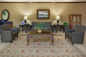 Lobby - Holiday Inn Express Hotel & Suites Marina