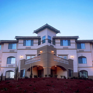 Exterior view - Holiday Inn Express Hotel & Suites Marina