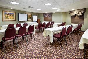 Meeting Facilities - Holiday Inn Express Hotel & Suites Marina