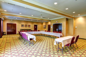 Meeting Facilities - Holiday Inn Express Hotel & Suites Wallace
