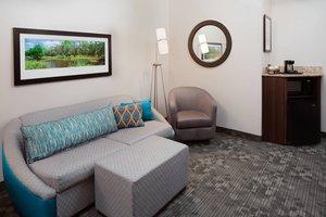 Suite - Courtyard by Marriott Hotel Houma