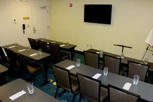 Lobby - Candlewood Suites BWI Airport Hanover