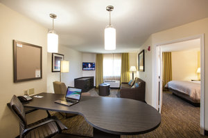 Room - Candlewood Suites New Braunfels
