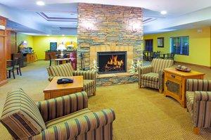 proam - Holiday Inn Express Hotel & Suites Weston