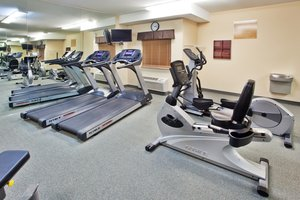 Fitness/ Exercise Room - Candlewood Suites Augusta