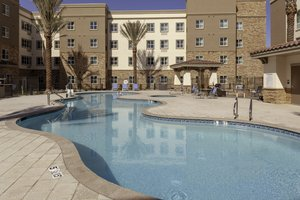 Pool - Holiday Inn Express Hotel & Suites Gilbert