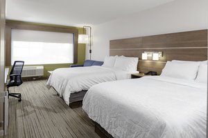 Suite - Holiday Inn Express Hotel & Suites Gilbert