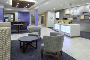 Lobby - Holiday Inn Express Hotel & Suites Gilbert