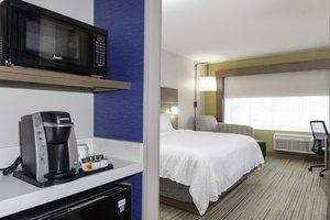 - Holiday Inn Express Hotel & Suites Gilbert