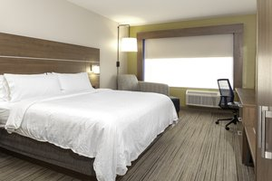 Room - Holiday Inn Express Hotel & Suites Gilbert
