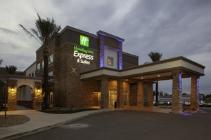 Exterior view - Holiday Inn Express Hotel & Suites Gilbert