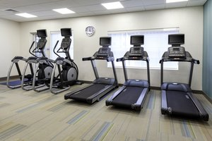 Fitness/ Exercise Room - Holiday Inn Express Hotel & Suites Gilbert