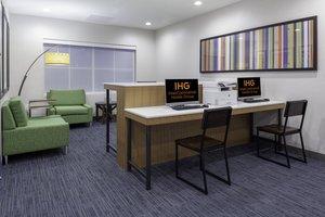 proam - Holiday Inn Express Hotel & Suites Gilbert