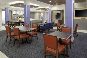 Restaurant - Holiday Inn Express Hotel & Suites Gilbert