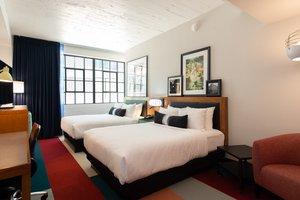 Room - Hotel Indigo Downtown Madison