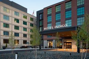 Exterior view - Hotel Indigo Downtown Madison