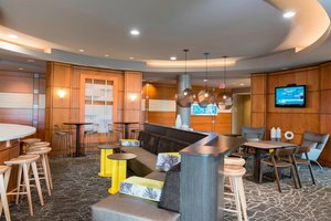 Restaurant - SpringHill Suites by Marriott Orion Township