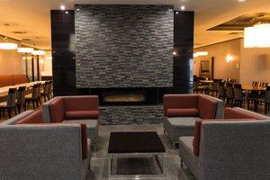 Lobby - Holiday Inn Express Downtown Edmonton