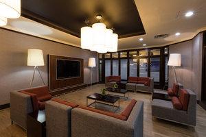 proam - Holiday Inn Express Downtown Edmonton