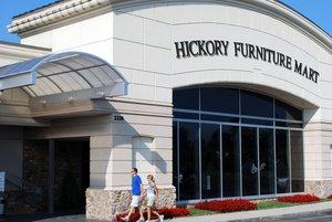 Lobby - Holiday Inn Express Hickory