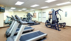 Fitness/ Exercise Room - Candlewood Suites Georgetown