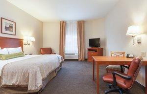 Room - Candlewood Suites Georgetown