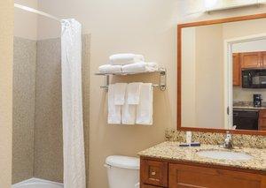 - Candlewood Suites Georgetown