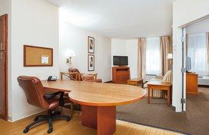 Suite - Candlewood Suites Georgetown