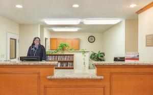 Lobby - Candlewood Suites Georgetown