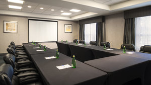 Meeting Facilities - Holiday Inn Express Hotel & Suites Sherwood Park