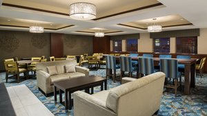 Restaurant - Holiday Inn Express Hotel & Suites Sherwood Park